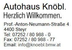 BMW Knöbl GmbH