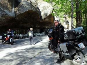 Bikerhöhle
