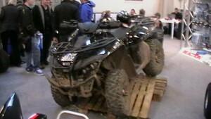 Triton ATV LOF 700 EFI 4x4