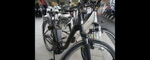 Victoria E-Bikes