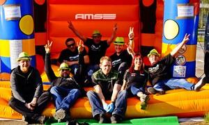 Kawasaki Drachenfest 2017 - Unser Team