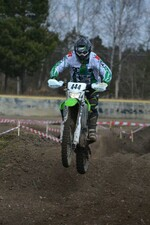 Andreas Buhrke - ADAC Enduro Cup