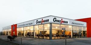 Ginzinger GmbH - Filiale Traun