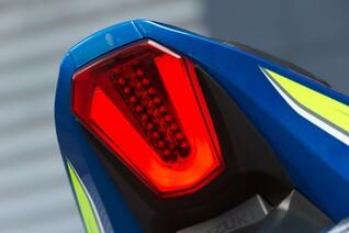 Suzuki GSX-R 1000 R 2017 in Phillip Island