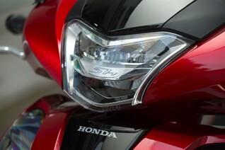 Honda SH125i & SH150i 2017