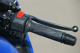 Suzuki GSX-R 125 Test