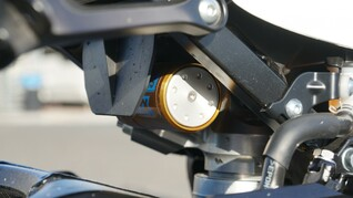 Suzuki GSX-R 1000 - NastyNils Trackbike - Nastygixxer
