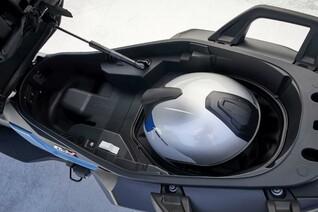 BMW C 400 X Test