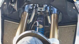 BMW R 1250 GS - Attack GS Umbau von 1000PS