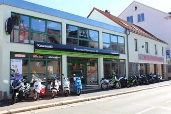 Motorrad Hermann