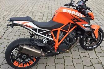 motoXtreme GmbH