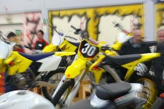 Waldviertler Motorradmesse 2010 Galerie vom 08.03.2010