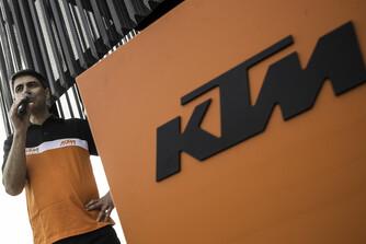 KTM-Flagshipstore Eröffnung am 24.03.2017 Galerie vom 12.07.2017