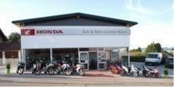 Car & Bike Center Kern