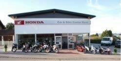 Car & Bike Center Kern
