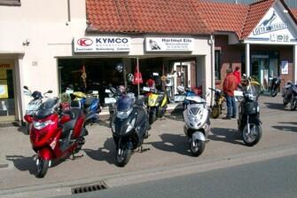 Frühlingsmarkt Wagenfeld 2007