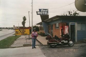 USA / Mexico / Guatemala 1991
