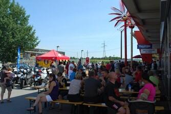 Sommerfest 2011 - Teil 4