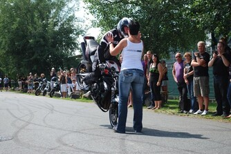 Sommerfest 2011 - Teil 5