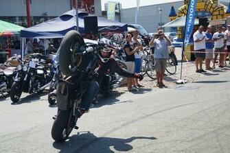 Stuntshow 03.08. - 04.08.2013
