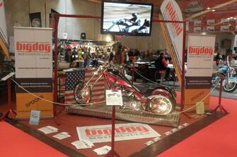 Auto- und Motorradmesse Salzburg (März 2010)