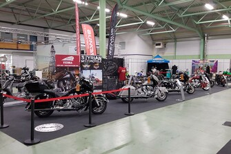 FOTOS Pannonia Customshow 2018