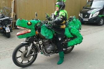 2014 Drachenfest