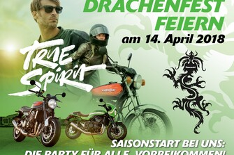 2018 Drachenfest