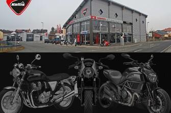 Kalli's Motorradschmiede