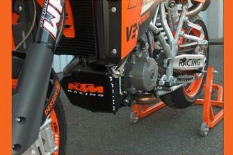 KTM 950 SM Promispeed Galerie vom 24.02.2009