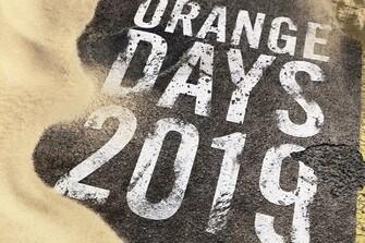 Rückblick KTM Orange Day 2019 Galerie vom 21.08.2019