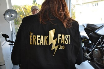 Husqvarna Staffelfahrt Breakfast Club  Galerie vom 25.10.2019