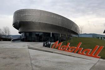 KTM Motohall Galerie vom 29.01.2020