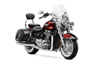 2.NEUE Triumph 2014er Modelle und Farben