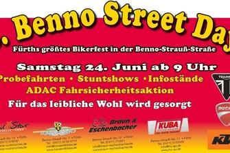 8.Benno Street Day