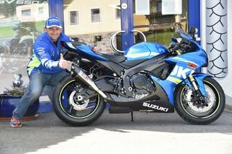 Kundenmotorräder