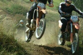 Grafenbach - Enduro 2006