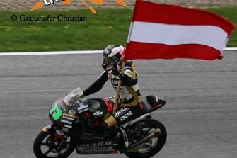 Moto GP Spielberg 2019 Galerie vom 16.08.2019