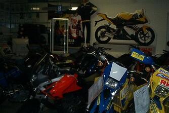 Die neue Ausstellungshalle(auf das Bild klicken)
