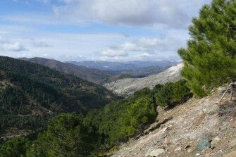 motorcorner Andalusien