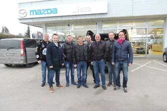 BMW Testcamp