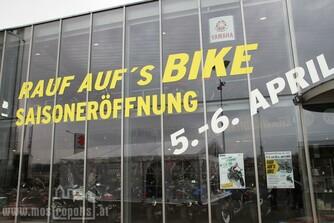 Saisoneröffnung Lietz Amstetten 2013