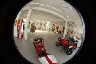 Galeria Desmo