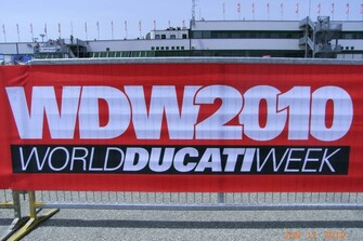 WDW 2010