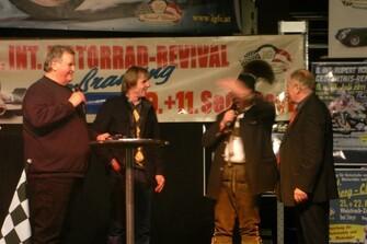 Neujahresempfang - Firma Terschl - Rupert Hollaus