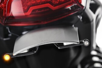 Neue Rizoma Micro Blinker FR070 Motorrad News