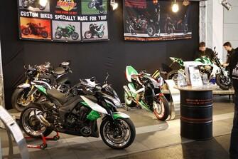 Motorradwelt 2011