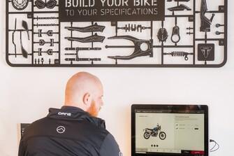 Build your Bike
