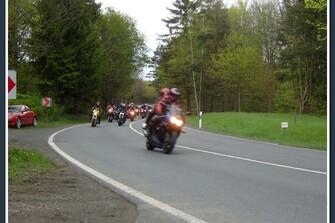 Ausfahrt Mai 2005
