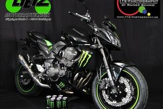 Z 750 Monster Energy